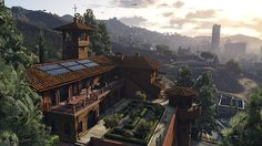 Screens | Grand Theft Auto V