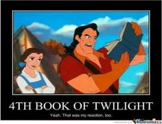 Twilight Memes. Best Collection of Funny Twilight Pictures