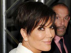 Caitlyn Jenner's ex-wife, Kris Jenner, finally addresses the Vanity Fair cover photo