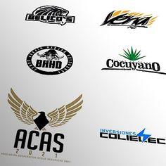 #Logos a la orden