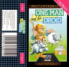 One Man And His Droid (1986)