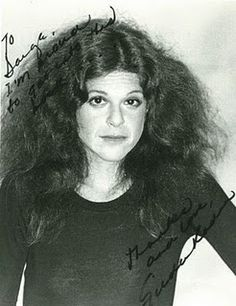 """""""I'd much rather be a woman than a man. Women can cry, they can wear cute clothes, and they're the first to be rescued off sinking ships."""" -Gilda Radner"""