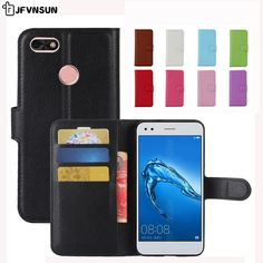 Cheap case for huawei p9, Buy Quality case for huawei y6 directly from China case for huawei Suppliers: JFVNSUN Case for Huawei P9 Lite Mini Cases Huawei NOVA Lite 2017 Cases for Huawei Y6 Pro 2017 Leather Silicone Wallet Flip Cover