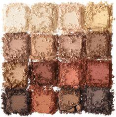 Eine Palette auf Profiniveau: Die Eyeshadow Ultimate Shadow Palette Warm Neutrals 03 von NYX PROFESSIONAL MAKEUP ist gefüllt mit 16 hochwertigen Lidschatte...