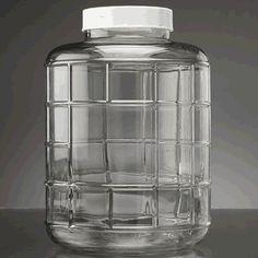 Big Mouth Bubbler - 6.5 Gallon Glass Fermentor - HomeBrewing.com