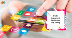 #Gamification in #eLearning – 6 Killer #Examples
