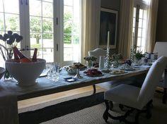 lobster and potato salad Orange Dining Room, Lobster Recipes, Smitten Kitchen, Interior Photo, Dream Rooms, Potato Salad, Kitchen Design, New Homes, Potatoes