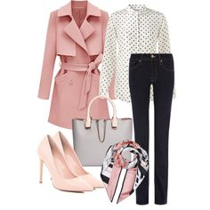 A fashion look from March 2015 featuring white polka dot shirt, long length coats and 7 for all mankind straight leg jeans. Browse and shop related looks. Polka Dot Shirt, Long Sleeve Shirts, Fashion Looks, Coat, Polyvore, Shopping, Style, Sewing Coat, Coats