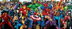 Awesome superhero hero webquest by Angela Pusz