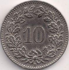 Wertseite: Münze-Europa-Mitteleuropa-Schweiz-Franken-0.10-1879-2015