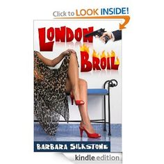 London Broil (A Comedy Mystery)