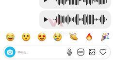 Instagram bir güncelleme yaparak Direct Message yani DM üzerinden sesli mesaj gönderilmesini mümkün hale getirdi. Bu özellik şuan için herkes tarafından kullanılabilir değil. Sesli mesaj özelliğini nasıl aktif ederim? Nasıl kullanırım? gibi sorularınızı yanıtlamaya çalışacağız. Hale, Logos, Instagram, Logo
