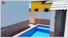 Casas com Piscina na Praia de Carapibus (código C-003)