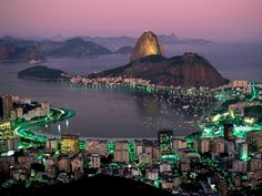 """Sadece hayal etmeyin! Copacabana ve Ipanema Plajları, nam-ı diğer """"Mükemmel Şehir"""" Rio De Janerio, Dünya'nın en büyük şelaleleri Iguassu Falls artık size çok yakın. Erken gelen mutluluğu kaçırmayın! http://www.vip.com.tr/Yurtdisi-Turlari/Brezilya-Arjantin-Erken-Rezervasyon-Turu"""