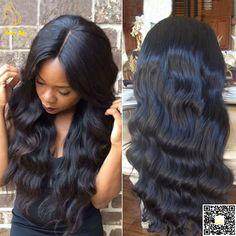 Best Virgin Brazilian U Part Human Hair Wigs Body Wave Glueless Human Hair Lace Front Wig Wavy Middle Upart Wigs Natural Balck