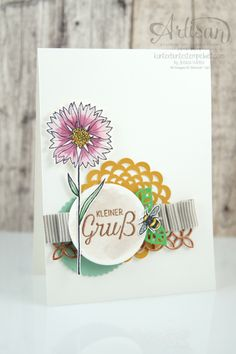 Stampin´ Up! - Artis