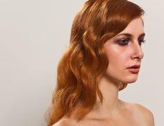 Três ideias de maquiagem para ruivas