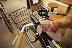 Portland Design Works - From Barkeep to Cork Chop!