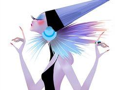 "Check out new work on my @Behance portfolio: ""Disney Villain - model Yzma"" http://be.net/gallery/43189739/Disney-Villain-model-Yzma"