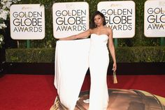 Golden Globes 2016: Taraji P. Henson and Gael García Bernal lead this years TV acting awards  Despite some stale humor from fourth-time host Ricky Gervais tonights Golden Globes proved they were going to continue the proud tradition of being a favorable awards show for newcomers (Last year Transparent and The Affair both nabbed awards after impressive first seasons). The actors who took home Golden Globes for television performances included several first-time winners like Rachel Bloom in…