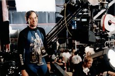 Russell Carpenter, ASC: Passion for the Craft - The American Society of Cinematographers