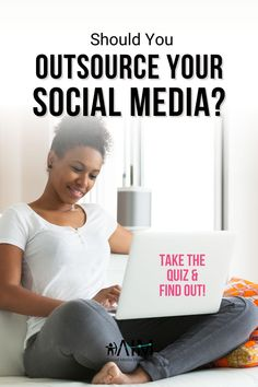 How can outsourcing your social media help you? Take the quiz to find out if you are ready for a Social Media Marketing Expert! Marketing agency specialized in social media management, sales funnels, email marketing campaigns, Facebook ads Facebook Marketing Strategy, Email Marketing Campaign, Instagram Marketing Tips, Marketing Ideas, Business Marketing, Social Media Marketing, Advertising Strategies, Ads Creative, Social Media Tips