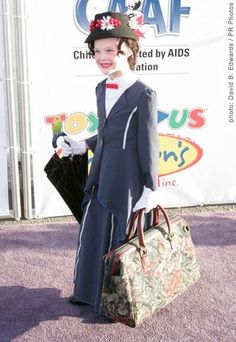 ELLE FANNING  HALLOWEEN  | Elle Fanning | The 20 Best Celebrity Kid Halloween Costumes - Yahoo ...