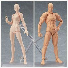 Figma-joven-version-2-0-luz-cuerpo-Chan-amp-Kun-2-un-movebale-Accion-Figura-Modelo