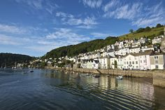 #Bayards Cove www.bythedart.co.uk. Great photos of #Dartmouth from Original Image Photography www.oiphoto.co.uk.
