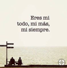 Mi alma gemela!! Soulmate Love Quotes, Love Quotes For Him, Me Quotes, Frases Love, Important Quotes, Love Phrases, Love My Husband, Love Images, Funny Love