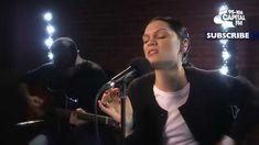 Jessie J - Bang Bang (Capital Session) Jessie J Live, Capital Fm, Happy Song, This Girl Can, Music Clips, Song Artists, Close My Eyes, News Track, Bang Bang