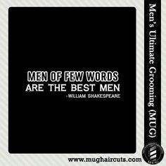 Barbershop barber shop Men Are Men, Men Quotes, Barbershop, Cool Words, Mugs, Life, Barber Shop, Barber Shop Names, Tumbler