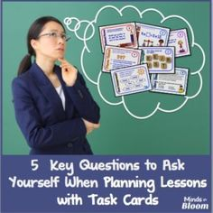Task Cards Archives - Minds in Bloom