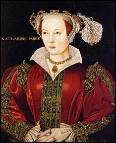 Katherine Parr was the sixth, and final wife of King Henry VIII.
