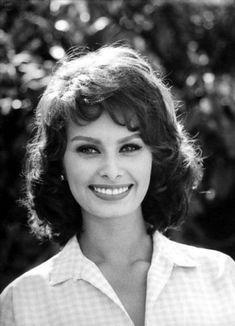 Sophia Loren - Sophia Loren Photo (11885922) - Fanpop