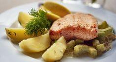 Food Fotografie_Lachs und Kartoffeln_Anna Blume Berlin