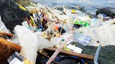 The history of plastic - and its legacy today