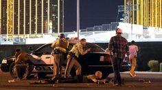 Abatido o inmolación? Lo que sabemos hasta ahora del autor de la masacre de Las Vegas