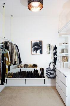 The Design Confidential Closet Case Don't Sweat The Small Stuff Closet Makeover
