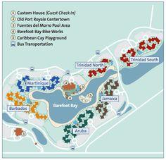 Image Result For Caribbean Beach Resort Disney World Resorts Walt Destinations
