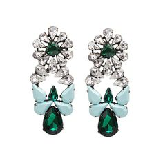 Jane Stone Luxurious Charming Earrings Green Rhinestone Dangle Earrings Design Wedding Turquoise Jewelry Gift For Women Evening Earrings(E0324) Jane Stone, To SEE or BUY just CLICK HERE   http://womensjewelrynews.blogspot.com/ #Jewelry_Sets #Sterling #Gold #Necklaces #Pendants #jewelry #accessories #Ring #Diamond #love