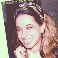 Maggie Maria  Kalomvosaki