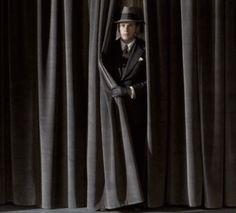 Jean-Louis Trintignant The Conformist