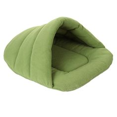 Winter Pet Warm Sleeping Bag Dog Cat Rabbit House Bed Kennel Nest 5 Colors >>> Want additional info? Click on the image.