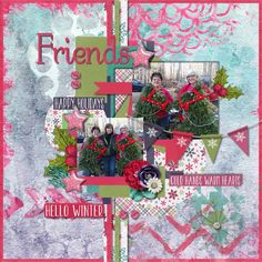 Layout by CTM Claire using {It's Cold Outside} Digital Scrapbooking Collection by Pixelily Designs http://www.gottapixel.net/store/product.php?productid=10023064&cat=&page=1 #digiscrap #digitalscrapbooking #pixelilydesigns #itscoldoutside