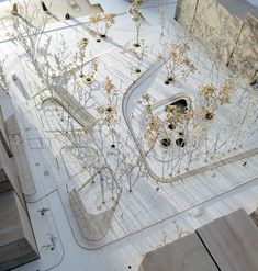 Eleftherias Square, Thessaloniki, GR | draftworks* 2013 Image of model: