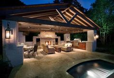Ovenclean London: Outdoor Kitchens
