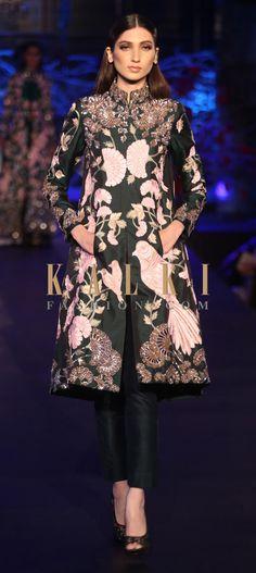 Click on the following link - http://www.kalkifashion.com/designers/manish-malhotra.html
