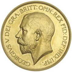 Old British Coins, World Coins, King George, Coin Collecting, Gold Leather, Cool Artwork, Great Britain, Auction, Stamp