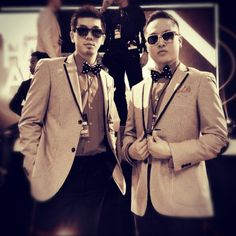 Anthony Lee & Mike Song | HALO Awards.love them as YouTubers and Dancers